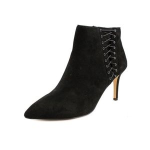 INC International Concepts Tovie Women Ankle Boots